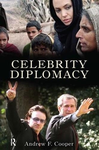 Celebrity Diplomacy (Paperback)