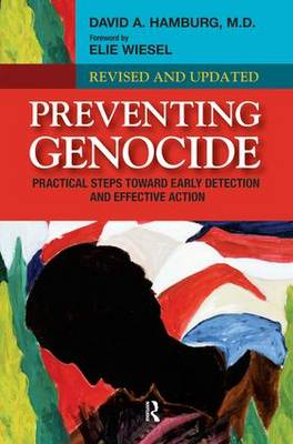 Preventing Genocide: Practical Steps Toward Early Detection and Effective Action (Paperback)