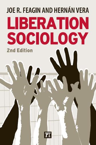 Liberation Sociology (Paperback)