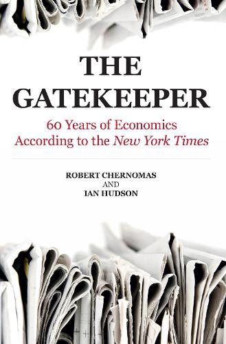 Gatekeeper: 60 Years of Economics According to the New York Times (Paperback)