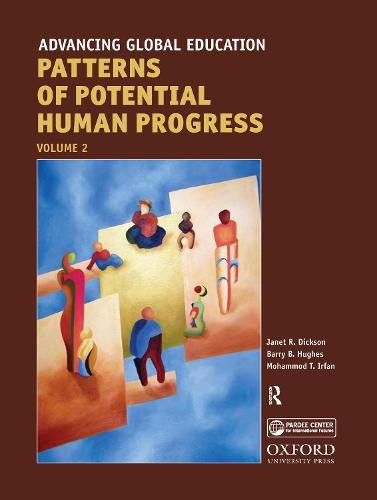 Advancing Global Education (Hardback)