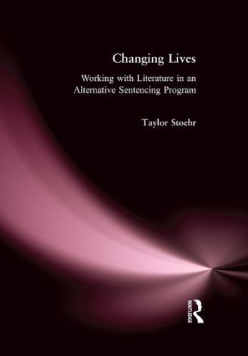 Changing Lives (Hardback)