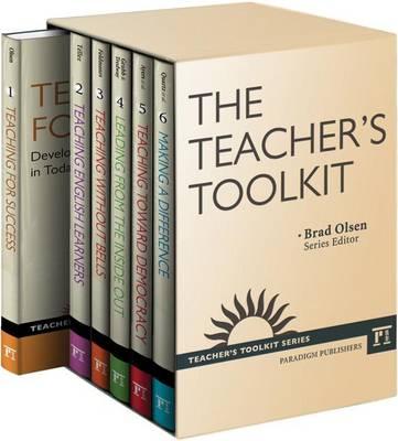 Teacher's Toolkit (Paperback)