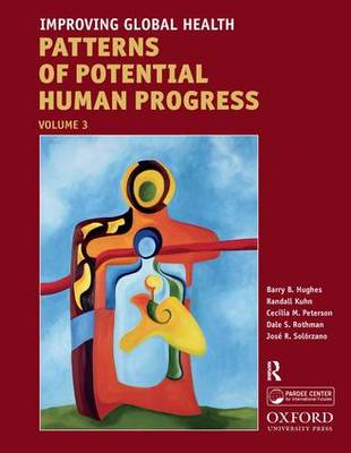 Improving Global Health (Paperback)