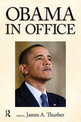 Obama in Office: The First Two Years (Paperback)