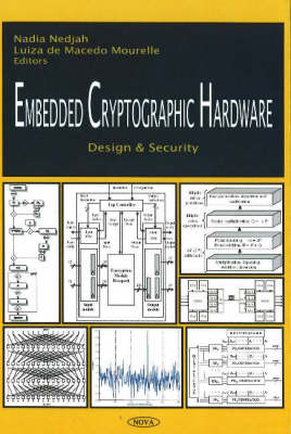 Embedded Cryptographic Hardware: Design & Security (Hardback)