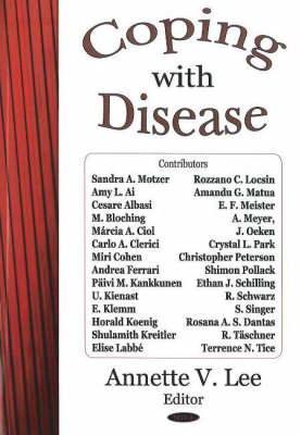 Coping with Disease (Paperback)