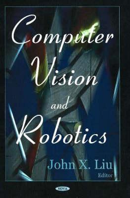 Computer Vision & Robotics (Hardback)