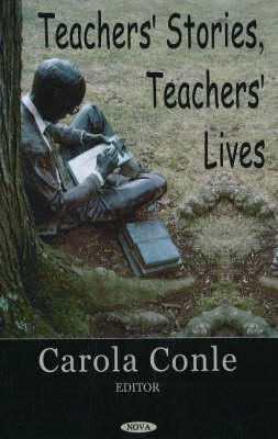 Teachers' Stories, Teachers Lives (Paperback)