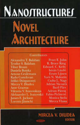 Nanostructures: Novel Architecture (Hardback)