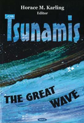 Tsunamis: The Great Wave (Hardback)