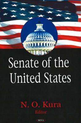 Senate of the United States (Hardback)