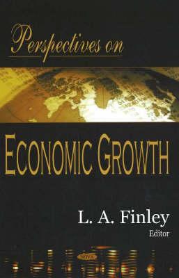 Perspectives on Economic Growth (Hardback)