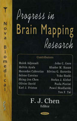 Progress in Brain Mapping Research (Hardback)