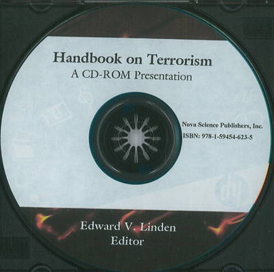 Handbook on Terrorism: A CD-ROM Presentation (CD-Audio)