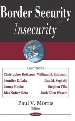 Border Security (or Insecurity) (Hardback)