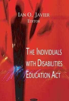 Individuals with Disabilities Education Act (IDEA) (Hardback)