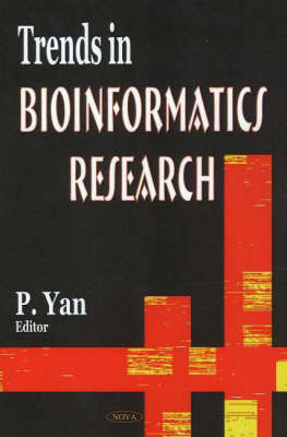Trends in Bioinformatics Research (Hardback)