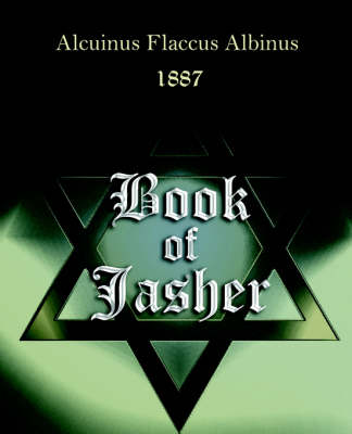 The Book of Jasher (Paperback)