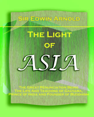 The Light of Asia (1903) (Paperback)