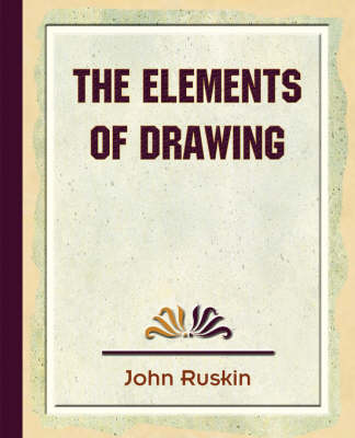 The Elements of Drawing (Paperback)
