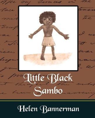 Little Black Sambo (Paperback)