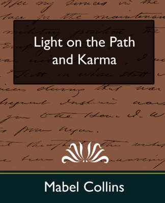 Light on the Path and Karma (New Edition) (Paperback)