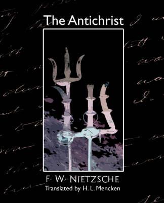 The Antichrist (Paperback)