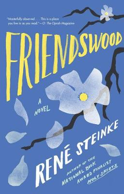 Friendswood: A Novel (Paperback)