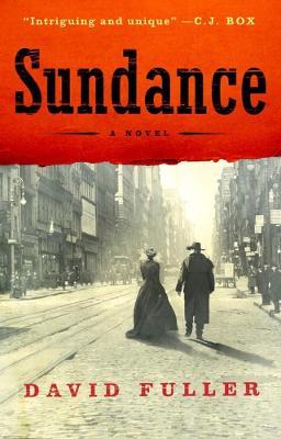 Sundance: A Novel (Paperback)