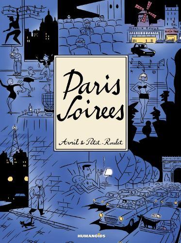 Paris Soirees (Hardback)