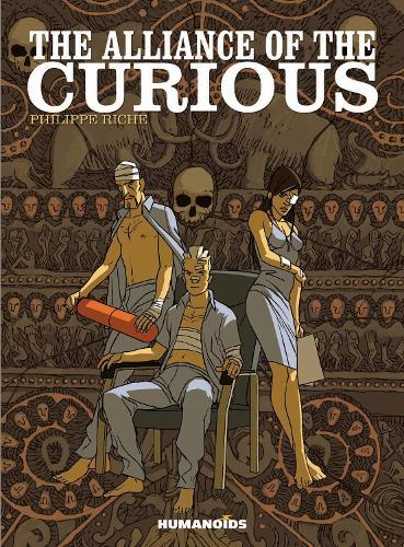 The Alliance Of The Curious (Hardback)