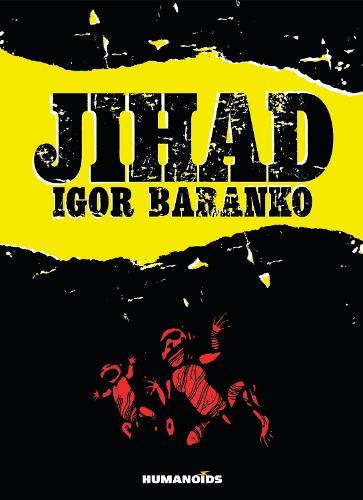 Jihad (Hardback)
