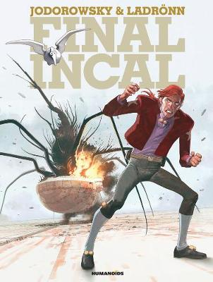 Final Incal (Hardback)