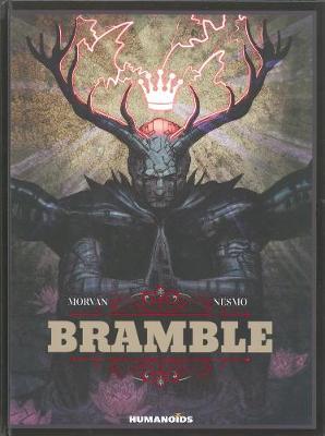 Bramble (Hardback)