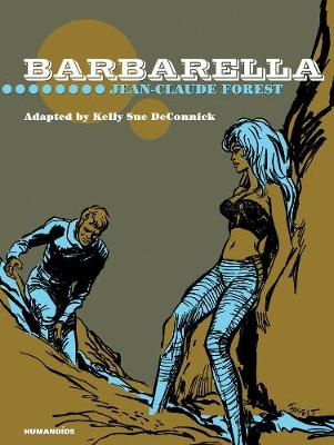 Barbarella: Collector's Edition (Hardback)