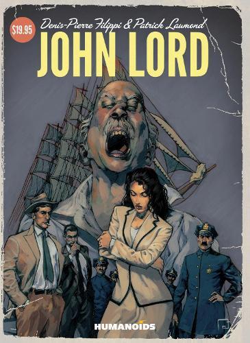 John Lord (Paperback)