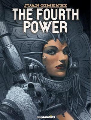 The Fourth Power (Hardback)