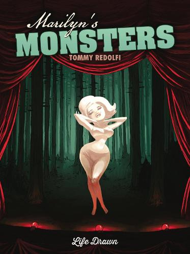 Marilyn's Monsters (Paperback)