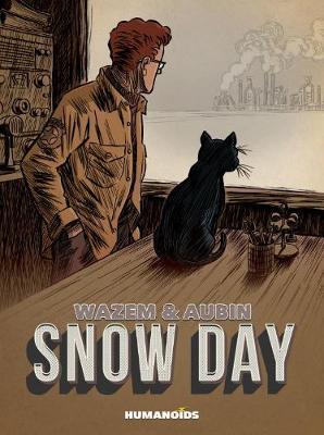 Snow Day (Paperback)