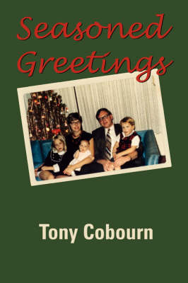 Seasoned Greetings (Paperback)