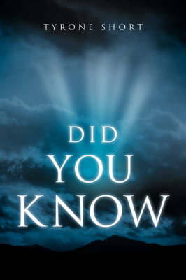 Did You Know (Paperback)