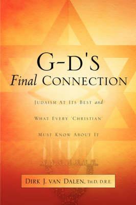 G-D's Final Connection (Paperback)