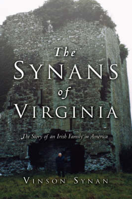 The Synans of Virginia (Hardback)