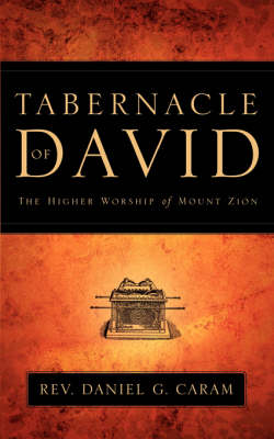 Tabernacle of David (Paperback)