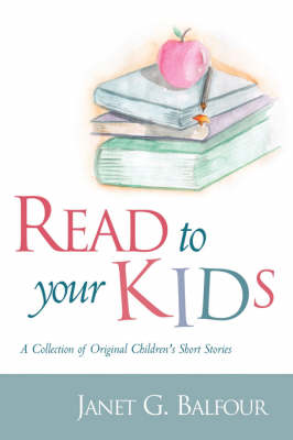 Read to Your Kids! (Paperback)