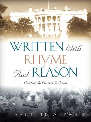 Written with Rhyme and Reason (Paperback)