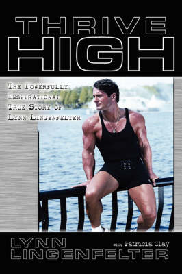 Thrive High (Hardback)