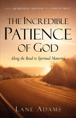 The Incredible Patience of God (Paperback)