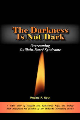 The Darkness Is Not Dark (Paperback)